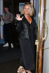 """Charlie Brooks - """"The Secret Diary of Adrian Mole Aged 13¾"""" The Musical Gala in London"""