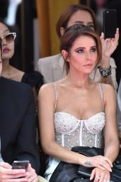 Cheryl Tweedy - Georges Hobeika Couture Fashion Show in Paris 07/01/2019