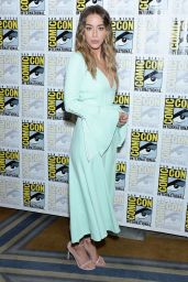 """Chloe Bennet - """"Agents of S.H.I.E.L.D."""" Photocall at SDCC 2019"""
