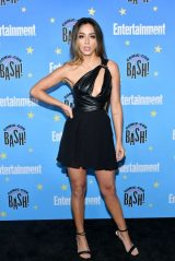 Chloe Bennet – EW Comic Con Party in San Diego 07/20/2019