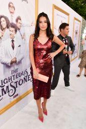 """Chloe Bridges – """"The Righteous Gemstones"""" Premiere in Los Angeles"""