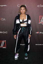 Chloe Kim – 2019 Sports Illustrated Fashionable 50 Party in LA