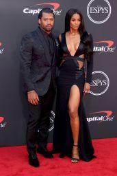 Ciara – 2019 ESPY Awards in Los Angeles