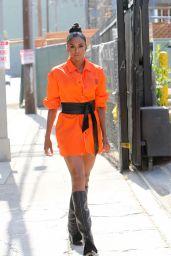 Ciara - After Taping American