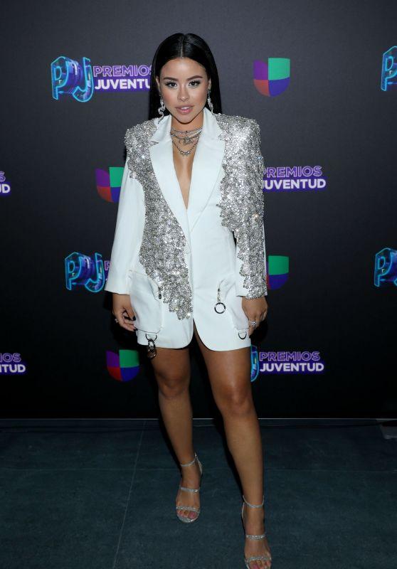 Cierra Ramirez - Premios Juventud 2019