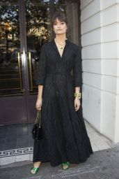 Clara Luciani – Vogue Paris Foundation Gala 07/02/2019