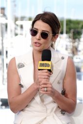 Cobie Smulders - #IMDboat at Comic Con San Diego 2019