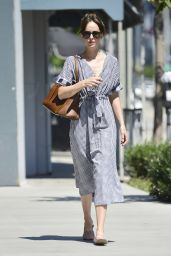 Dakota Johnson - Out in Los Angeles 07/14/2019