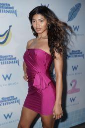 Danielle Herrington – 2019 Sports Illustrated Swimsuit Runway Show in Miami