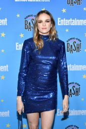 Danielle Panabaker – EW Comic Con Party in San Diego 07/20/2019