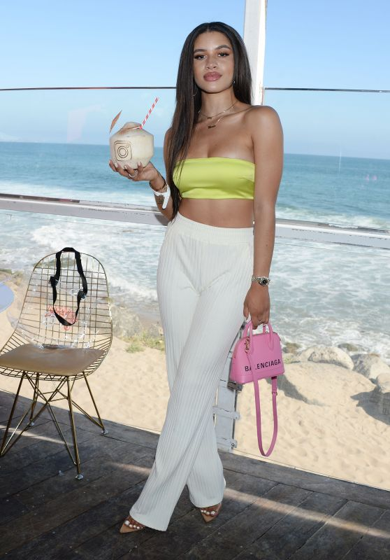 Denise Rodriguez – 2019 Instagram Instabeach Party in Pacific Palisades