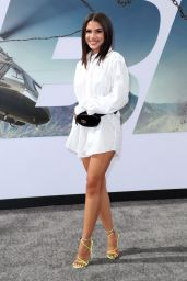 """Denise Rodriguez – """"Fast & Furious Presents: Hobbs & Shaw"""" Premiere in Hollywood"""