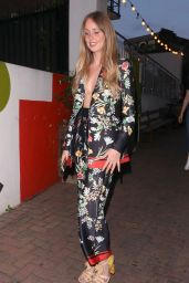 Diana Vickers - Pimm's Summer Party in London 07/18/2019