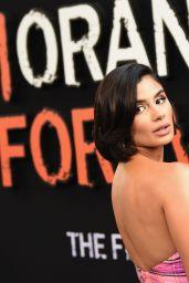 "Diane Guerrero – ""Orange Is The New Black"" Final Season World Premiere in NYC"
