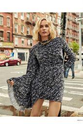 Diane Kruger - Grazia France 07/05/2019 Issue