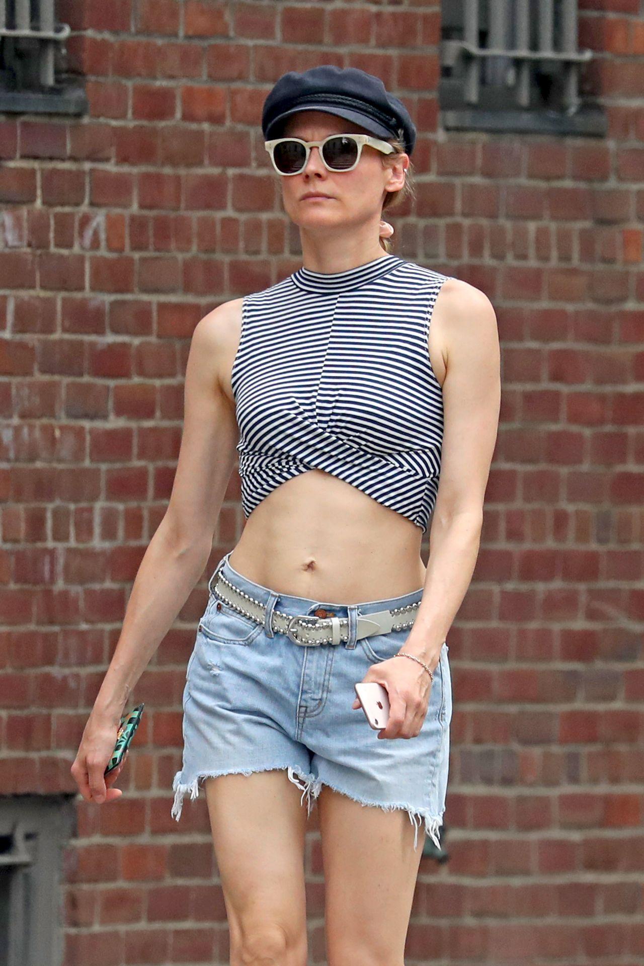 Diane Kruger Style 2019