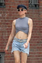 Diane Kruger - Out in New York 07/17/2019