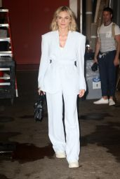 """Diane Kurger - """"Live with Kelly & Ryan"""" in NYC 07/18/2019"""