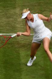 Donna Vekic – Wimbledon Tennis Championships 07/02/2019