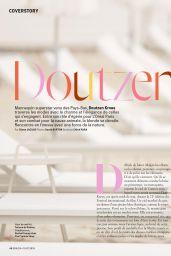 Doutzen Kroes - Grazia France 07/19/2019 Issue