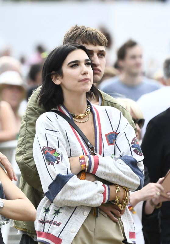 Dua Lipa - British Summer Time in London 07/06/2019