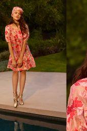 Eiza González - Photoshoot for Who What Wear July 2019