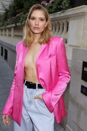 Elena Perminova - Carine Roitfeld Party in Paris 07/01/2019