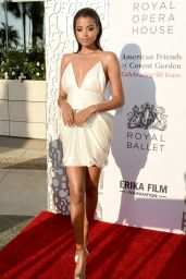 Ella Balinska - AFoCG 50th Anniversary Celebration in Beverly Hills