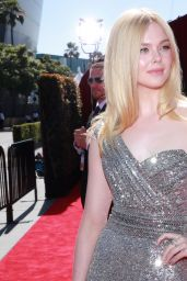 Elle Fanning - 2019 ESPY Awards in Los Angeles