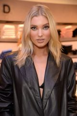 Elsa Hosk - J Brand x Elsa Hosk VIP Launch in London 07/18/2019