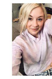Emily Kinney - Social Media 07/26/2019