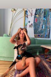 Emily Ratajkowski - Social Media 07/16/2019