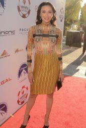 Emily Shah - 2019 Variety Charity Poker & Casino Night in LA