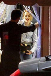 Emma Stone - Giorgio Baldi in Santa Monica 07/24/2019