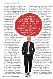 Emma Thompson - Candis Magazine July 2019 Issue