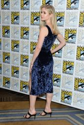 """Erin Moriarty - """"The Boys"""" Photocall at SDCC 2019"""
