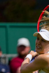 Eugenie Bouchard – Wimbledon Tennis Championships 07/02/2019