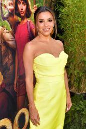 "Eva Longoria – ""Dora and the Lost City of Gold"" Premiere in Los Angeles"