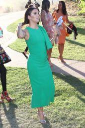 Eva Longoria - HollyRod Foundation