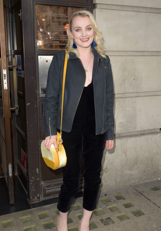Evanna Lynch - The RSPCA Honours Awards 2019 in London