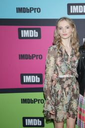 Freya Allen - #IMDboat at SDCC 2019