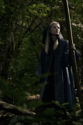"Freya Allen – ""The Witcher"" Season 1 Promo Photos"