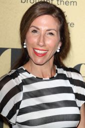 """Gaynor Faye - """"The Thunder Girls"""" Book Launch Party in London"""