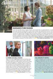 Gemma Arterton - Femina Magazine July/August 2019 Issue