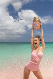 """Gigi Hadid - Michael Kors """"Wonderlust"""" Fragrance Campaign 2019"""