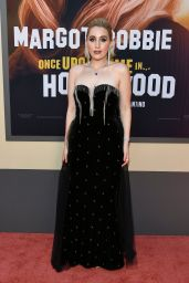 "Harley Quinn Smith – ""Once Upon a Time In Hollywood"" Premiere in LA"