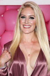 Heidi Montag – #BoobyTape USA Launch Party Pink Carpet in LA 07/25/2019