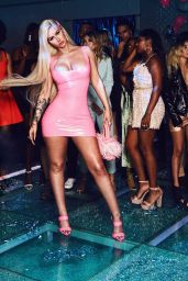 "Iggy Azalea - ""F*ck It Up"" ft. Kash Doll Music Video 2019"