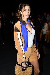 Iris Mittenaere – Schiaparelli Show in Paris 07/01/2019