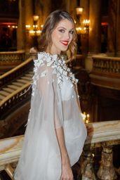 Iris Mittenaere - Stephane Rolland Show in Paris 07/02/2019